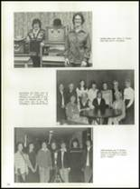 1978 Moline High School Yearbook Page 232 & 233