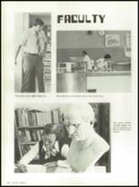 1978 Moline High School Yearbook Page 234 & 235
