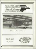 1978 Moline High School Yearbook Page 240 & 241