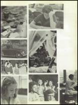 1978 Moline High School Yearbook Page 286 & 287