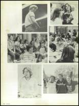 1978 Moline High School Yearbook Page 290 & 291