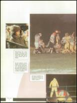 1991 Cleveland Heights High School Yearbook Page 10 & 11
