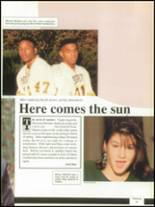 1991 Cleveland Heights High School Yearbook Page 16 & 17