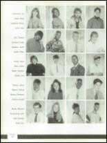 1991 Cleveland Heights High School Yearbook Page 22 & 23