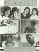 1991 Cleveland Heights High School Yearbook Page 24 & 25