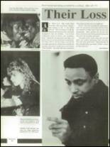 1991 Cleveland Heights High School Yearbook Page 28 & 29