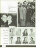 1991 Cleveland Heights High School Yearbook Page 32 & 33