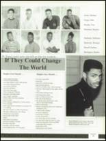 1991 Cleveland Heights High School Yearbook Page 34 & 35