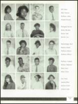 1991 Cleveland Heights High School Yearbook Page 36 & 37