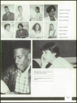1991 Cleveland Heights High School Yearbook Page 38 & 39