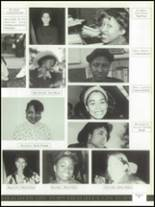1991 Cleveland Heights High School Yearbook Page 40 & 41