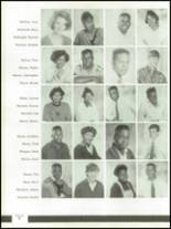 1991 Cleveland Heights High School Yearbook Page 48 & 49