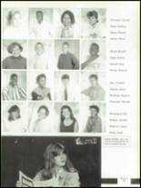 1991 Cleveland Heights High School Yearbook Page 50 & 51