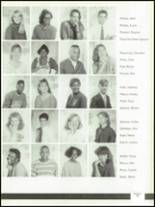 1991 Cleveland Heights High School Yearbook Page 52 & 53