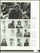 1991 Cleveland Heights High School Yearbook Page 54 & 55