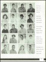 1991 Cleveland Heights High School Yearbook Page 56 & 57