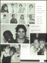 1991 Cleveland Heights High School Yearbook Page 58 & 59