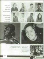 1991 Cleveland Heights High School Yearbook Page 60 & 61