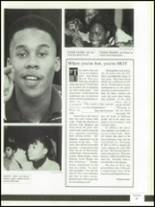 1991 Cleveland Heights High School Yearbook Page 64 & 65