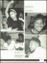 1991 Cleveland Heights High School Yearbook Page 80 & 81