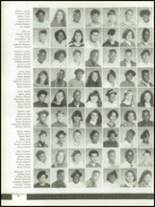 1991 Cleveland Heights High School Yearbook Page 84 & 85