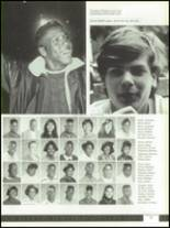 1991 Cleveland Heights High School Yearbook Page 86 & 87