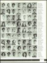 1991 Cleveland Heights High School Yearbook Page 88 & 89