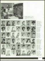 1991 Cleveland Heights High School Yearbook Page 100 & 101