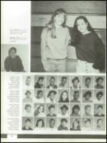 1991 Cleveland Heights High School Yearbook Page 102 & 103