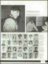 1991 Cleveland Heights High School Yearbook Page 108 & 109