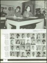 1991 Cleveland Heights High School Yearbook Page 110 & 111
