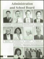 1991 Cleveland Heights High School Yearbook Page 116 & 117