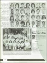 1991 Cleveland Heights High School Yearbook Page 122 & 123