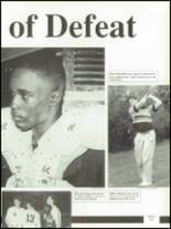 1991 Cleveland Heights High School Yearbook Page 128 & 129