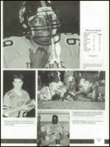 1991 Cleveland Heights High School Yearbook Page 130 & 131