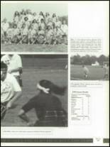 1991 Cleveland Heights High School Yearbook Page 132 & 133