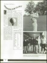 1991 Cleveland Heights High School Yearbook Page 134 & 135