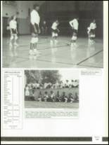 1991 Cleveland Heights High School Yearbook Page 136 & 137