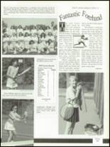 1991 Cleveland Heights High School Yearbook Page 138 & 139