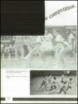 1991 Cleveland Heights High School Yearbook Page 144 & 145
