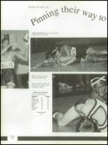 1991 Cleveland Heights High School Yearbook Page 146 & 147