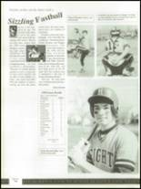 1991 Cleveland Heights High School Yearbook Page 150 & 151
