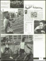 1991 Cleveland Heights High School Yearbook Page 154 & 155
