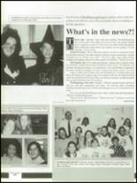 1991 Cleveland Heights High School Yearbook Page 162 & 163