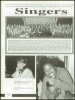 1991 Cleveland Heights High School Yearbook Page 164 & 165