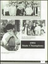 1991 Cleveland Heights High School Yearbook Page 166 & 167