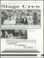 1991 Cleveland Heights High School Yearbook Page 170 & 171