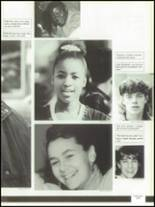 1991 Cleveland Heights High School Yearbook Page 176 & 177