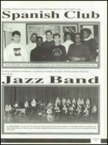1991 Cleveland Heights High School Yearbook Page 182 & 183