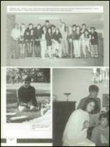 1991 Cleveland Heights High School Yearbook Page 188 & 189